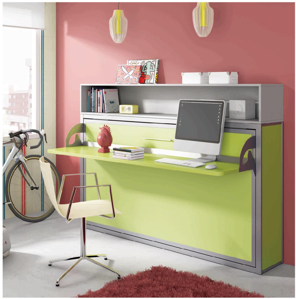 Mesas escritorio a medida beautiful top un escritorio a - Cajoneras alcampo ...