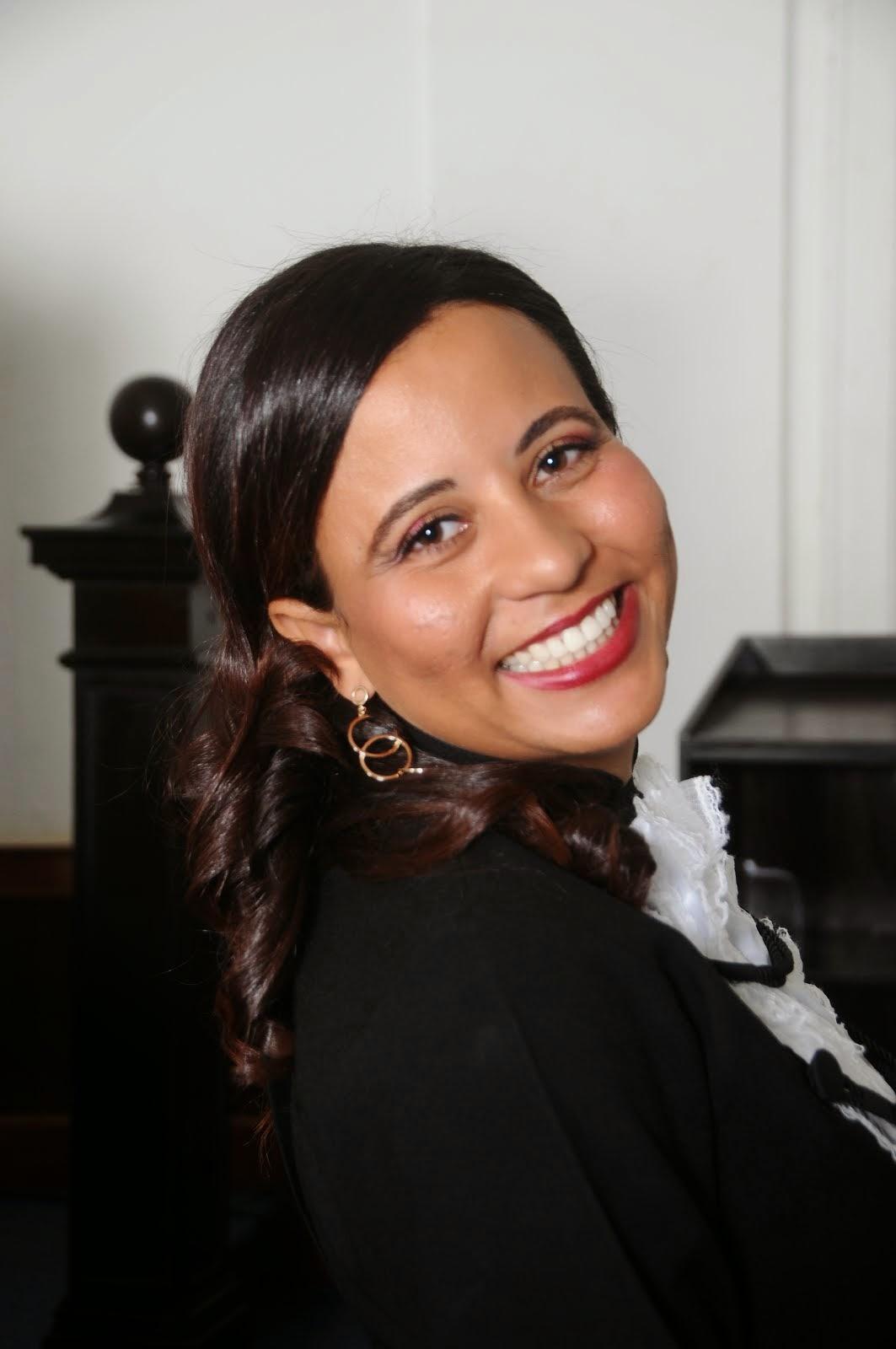 Joice Vieira