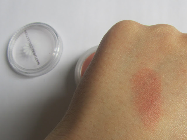 natural_collection_blush_peach_melba_review
