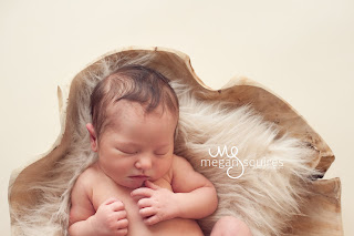 Megan Squires Newborn Photography 1