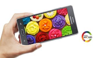 Harga Samsung Z3 dan Spesifikasi Terbaru