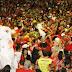 Garantido é campeão do 46º Festival Folclórico de Parintins