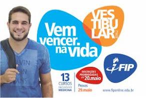 FAÇA FIP - VESTIBULAR PRORROGADO