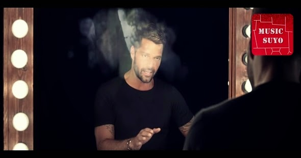 Videoclip De Ricky Martin – Disparo Al Corazón HD