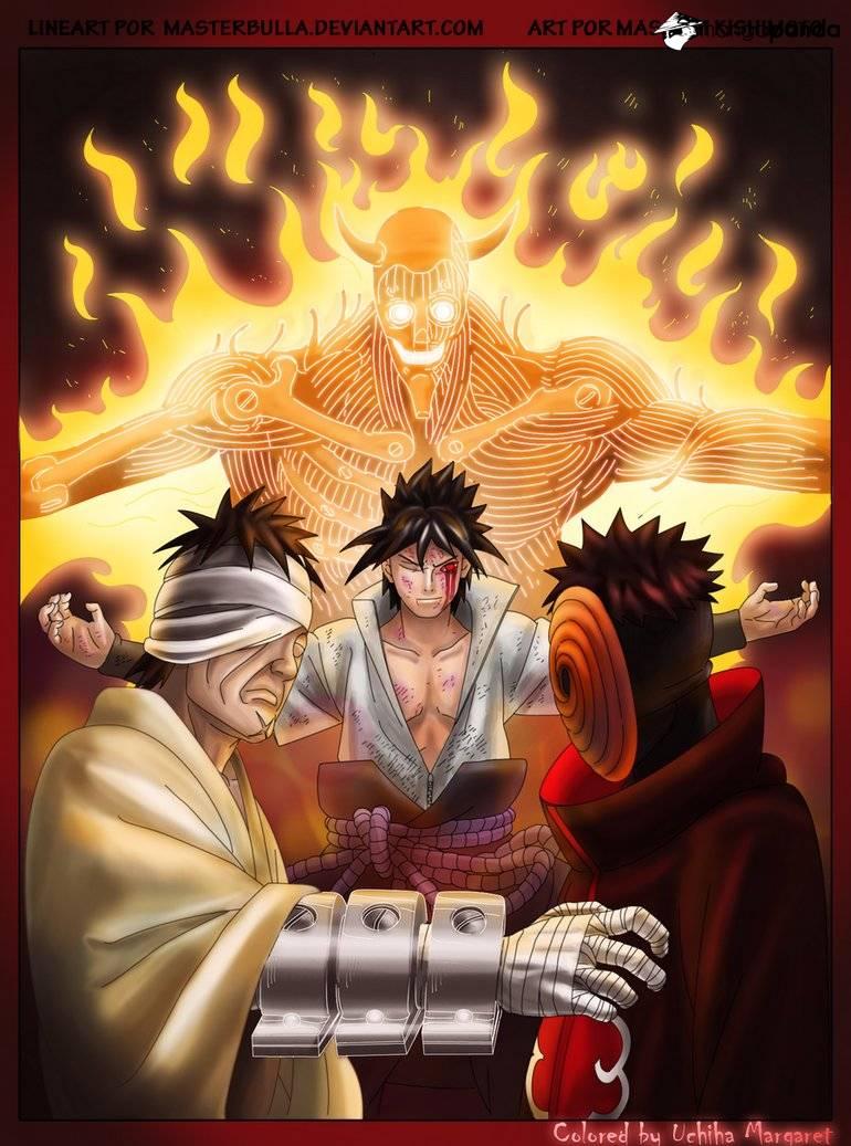 naruto 002, Naruto chap 630   NarutoSub