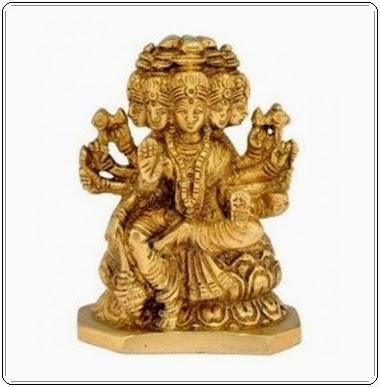 goddess gayatri mantra