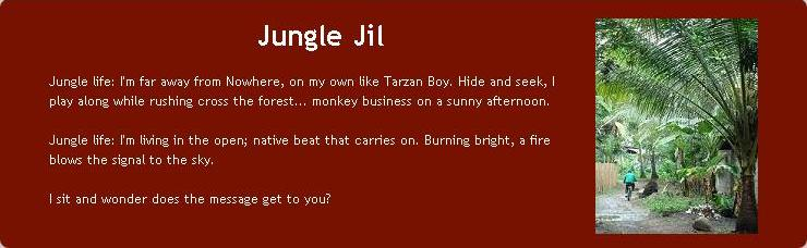 Jungle Jil