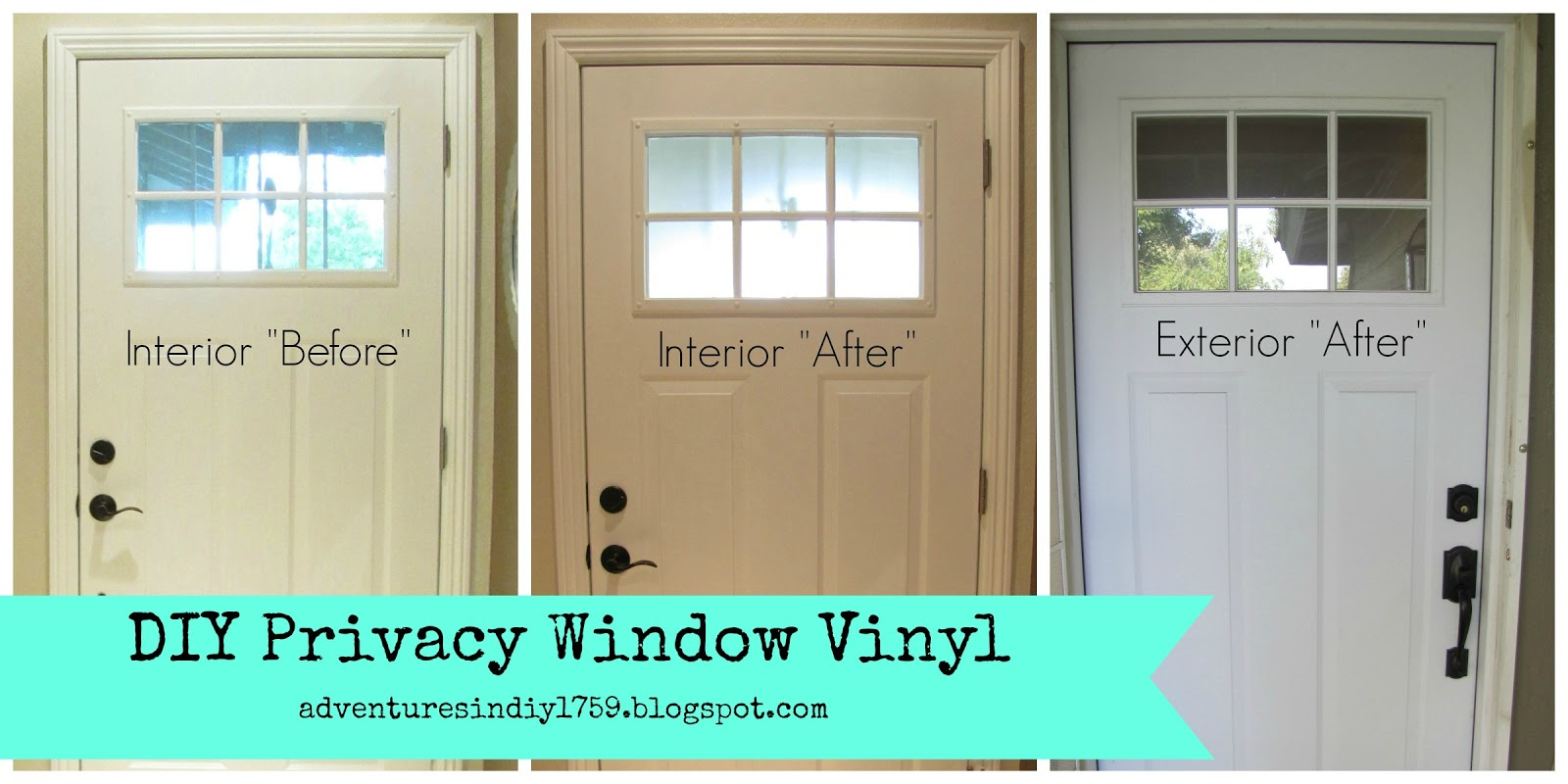 diy window privacy window film you can clearly see right through the windows adventures in diy diy privacy window vinyl