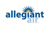 Allegiant Air logo - Travopia