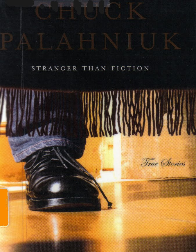 36 essays on writing by chuck palahniuk Download 36 writing essays by chuck palahniuk torrent or any other torrent from other e-books category.