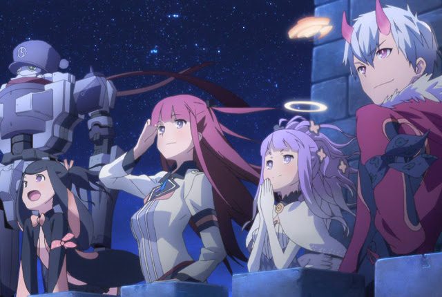 Summon Night 5 Review