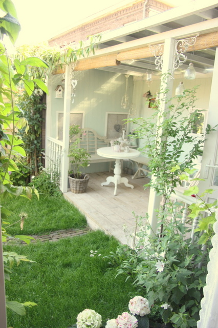 24 Homes Garden And Porch Pictures Tuin En Veranda Foto S