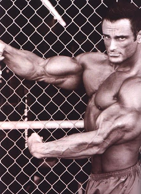 Dan Decker Bodybuilder Biography, Photos and Profile