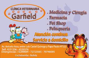 Veterinaria Garfiel