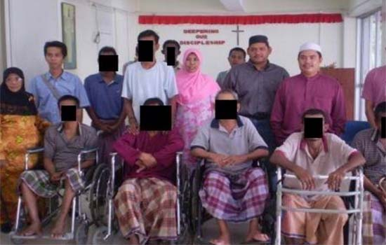 Pendedahan Orang Melayu di Shelter Home Dikendali Mubaligh Kristian