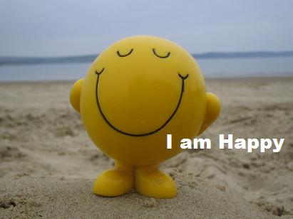 sayabahagia karena bersyukur pada allah