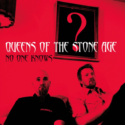 Queens of the Stone Age discography  Wikipedia