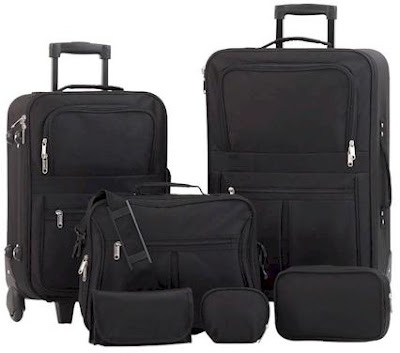 Luggage Carry Bags