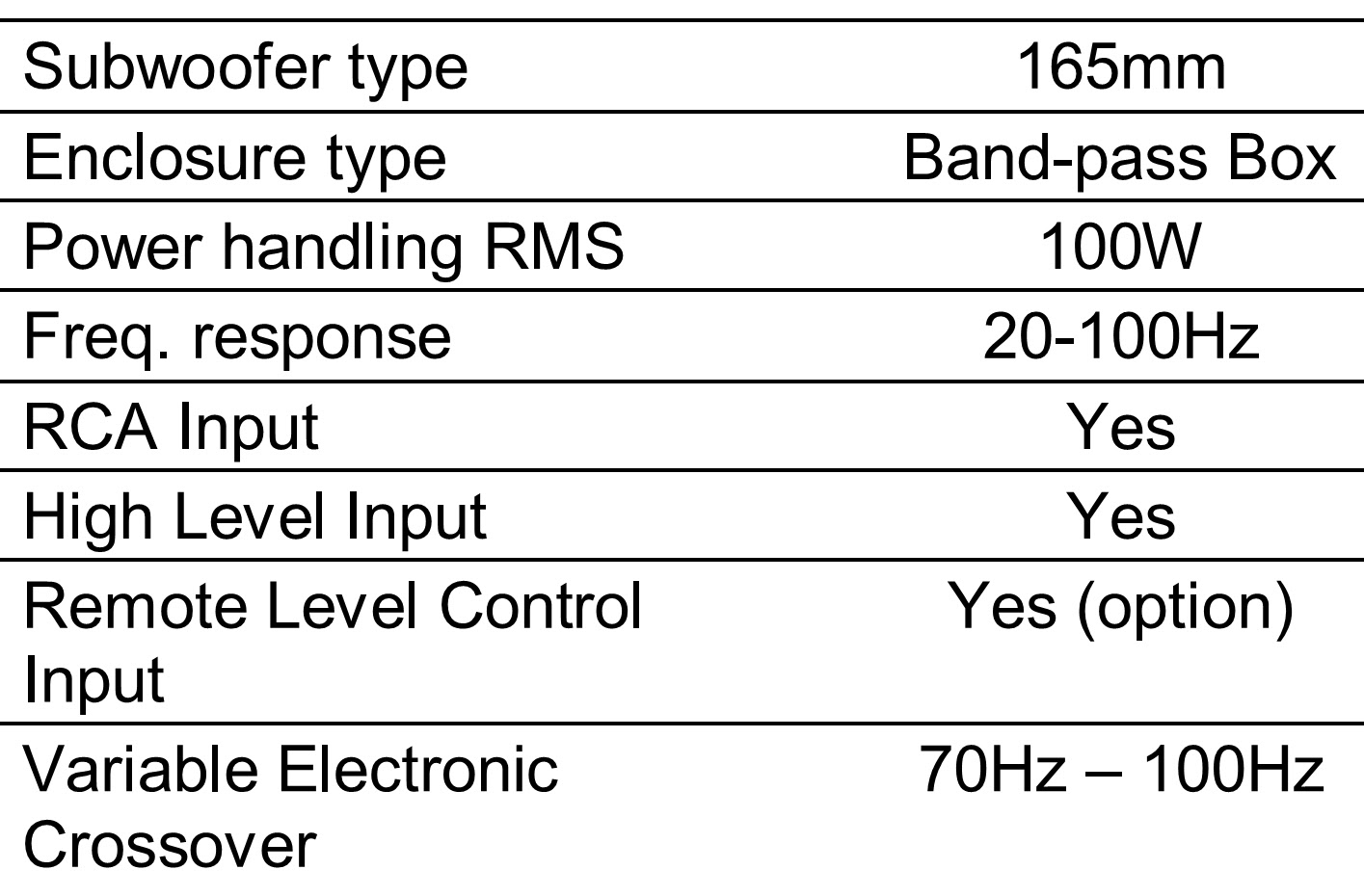 Jbl Basspro Subwoofer Specifications Schematic Printed Circuit Board Symbol Electro