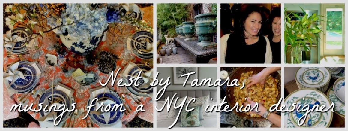 Nest by Tamara