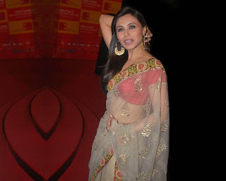 Rani Mukherjee hot wallpapers