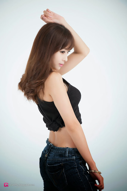 3 Lovely Eun Ji Ye - very cute asian girl-girlcute4u.blogspot.com