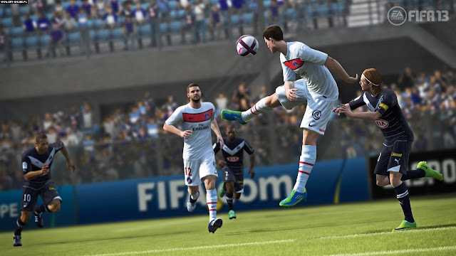 Fifa 13 PC Game Demo Screenshots