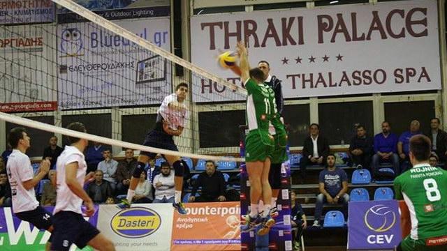 O Εθνικός Αλεξανδρούπολης 3-1 την Πανβίτα και πέρασε στους «32» του Challenge Cup