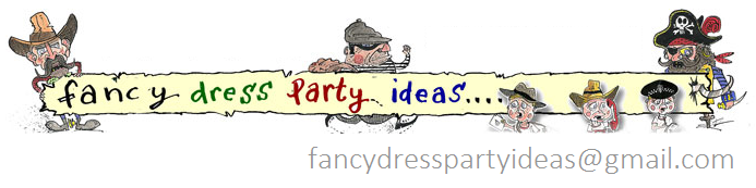 Fancy Dress Party Ideas