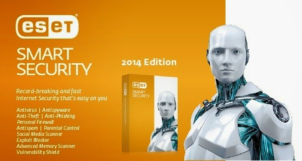 ESET Smart Security 7.0.317.4 Final Full version