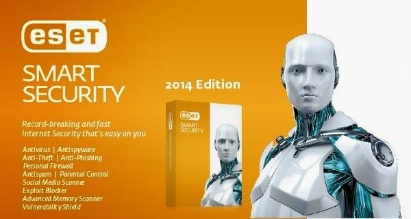 ESET Smart Security 7.0.317.4 Final Full version