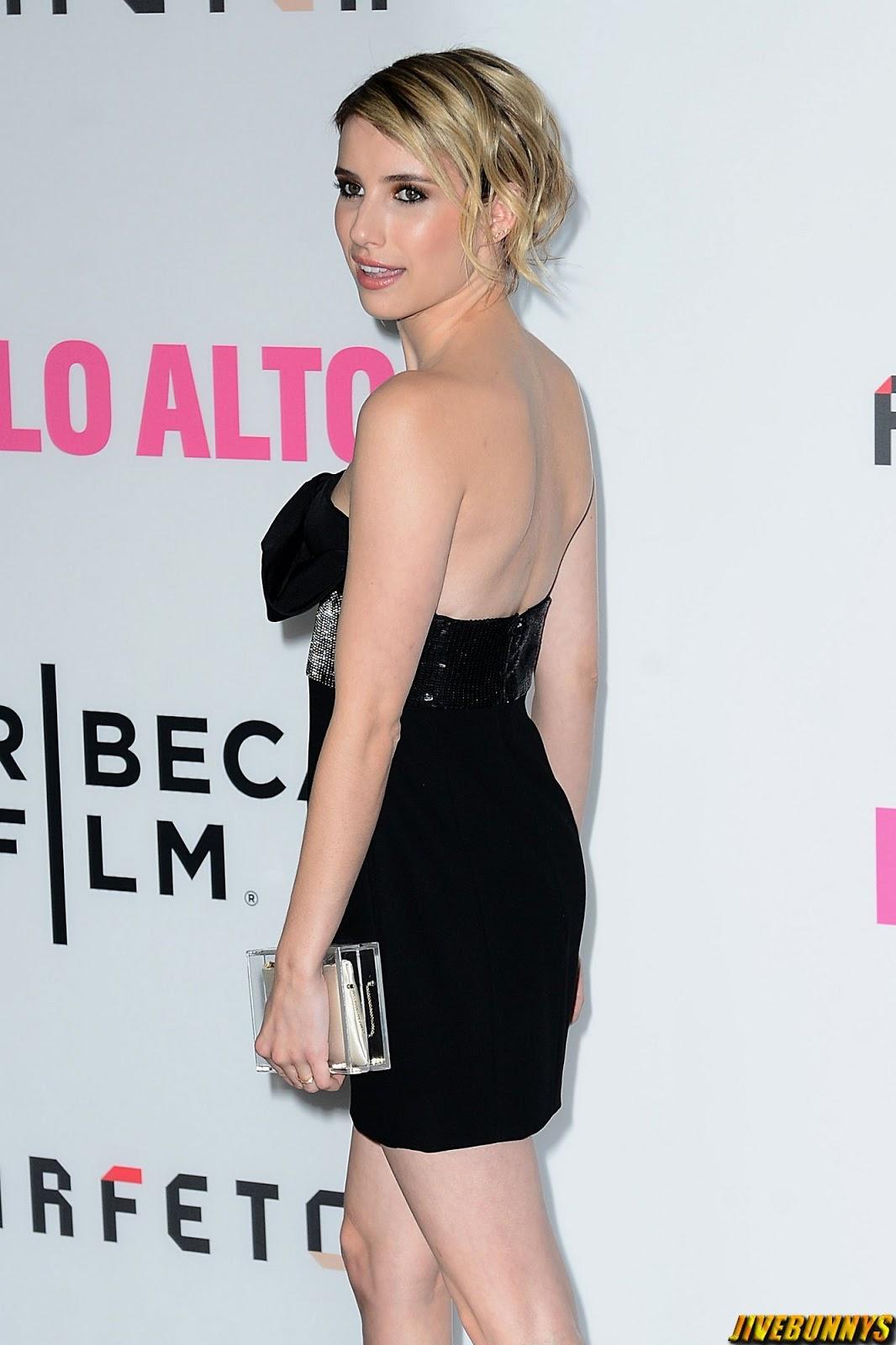 Jivebunnys Female Celebrity Picture Gallery: Emma Roberts Hot Photos ...