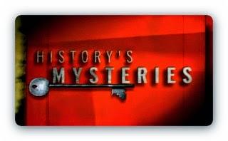 Capitulos de: Misterios de la historia
