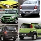 O consumidor brasileiro é assim, quando um carro é lançado, o índice de rejeição é baixíssimo