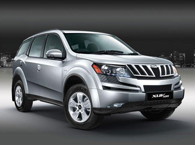 Mahindra Launched New Car Xuv 500 Mangalore Top News