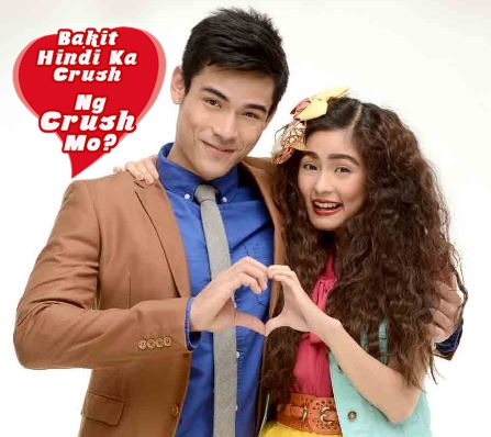 Bakit Hindi Ka Crush ng Crush Mo Gross P102.36-M in 3 Weeks | Box Office Mojo