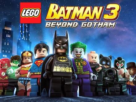 Lego batman 3 jenseits von gotham release
