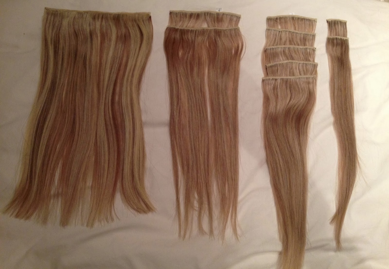 Headkandy Hair Extensions In Stores 25