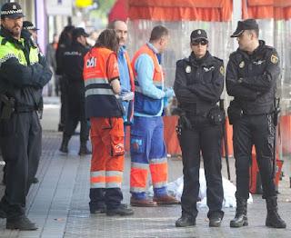 Suicidio en Córdoba a causa de los desahucios