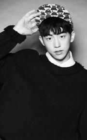 Biodata Nam Joo Hyuk pemeran Kwon Eun Taek