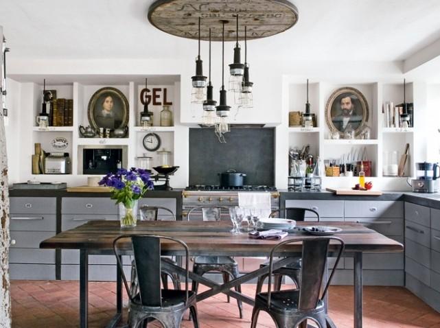 See u later, decorator!: lækre køkkener!