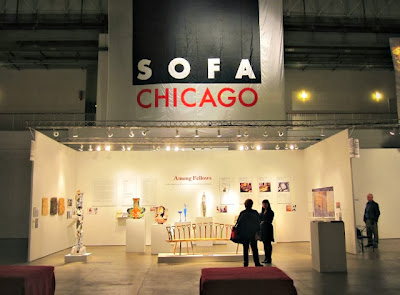 Sofa Chicago Washington Glass Studio