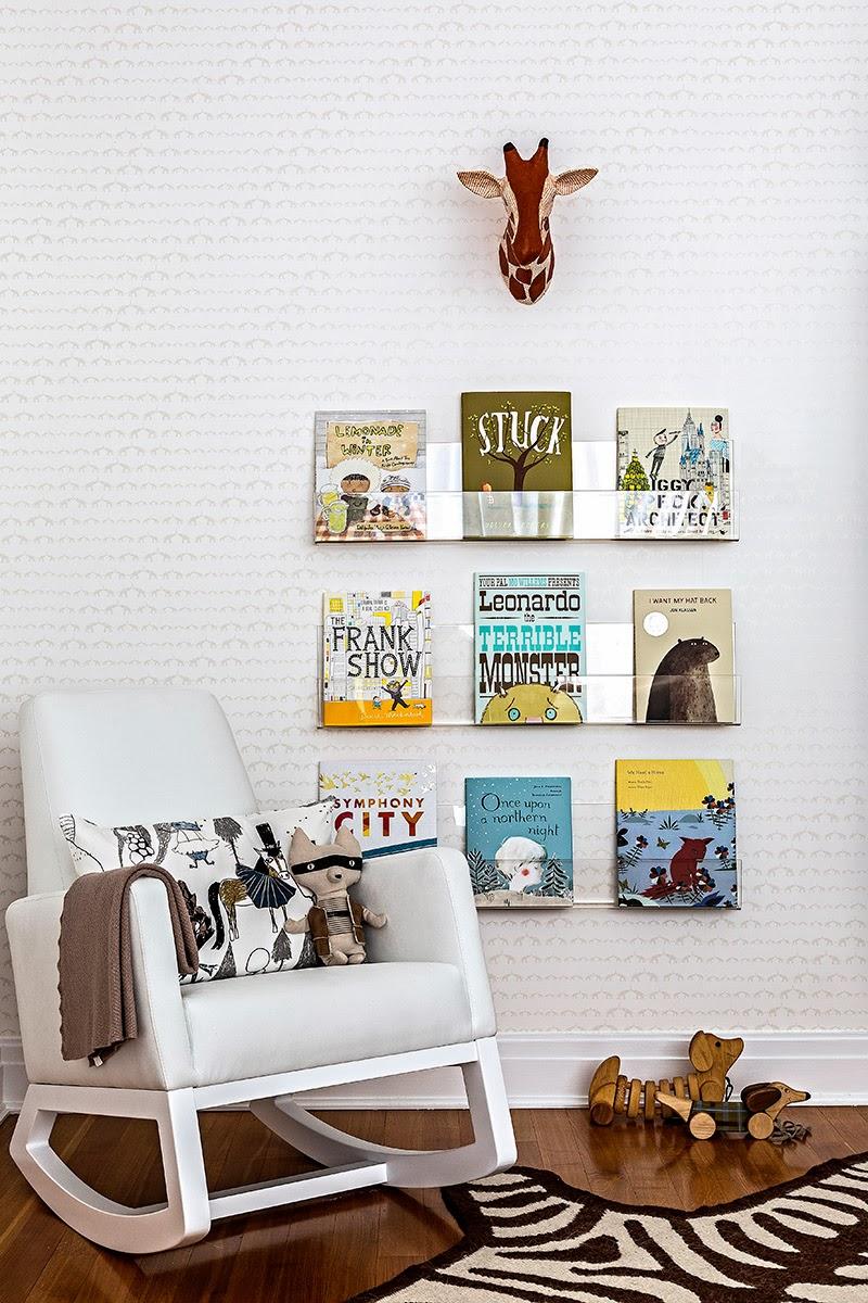 neutral nursery jill and malek wallpaper