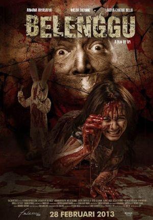 Belenggu (2013) Bioskop
