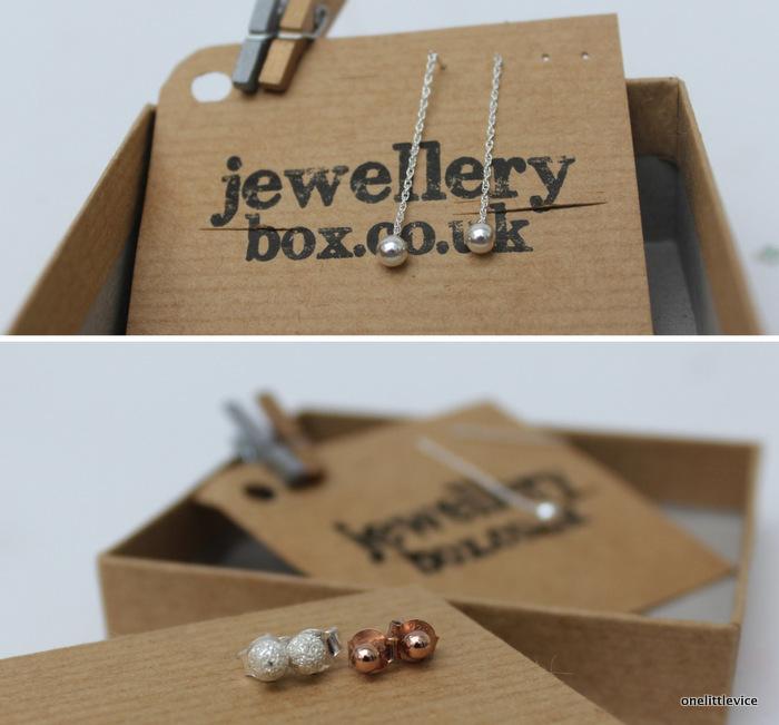 one little vice beauty blog: jewellery haul