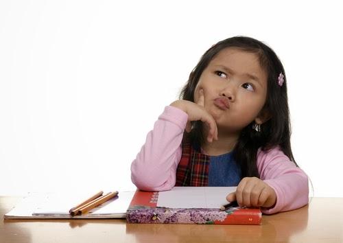 Petua Untuk Meningkatkan IQ Anak-Anak