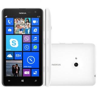 Como Resetar Nokia Lumia 625