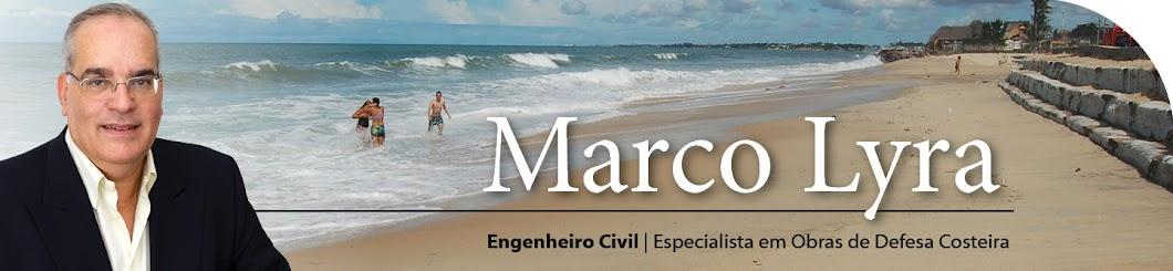 Marco Lyra | Engenheiro Civil