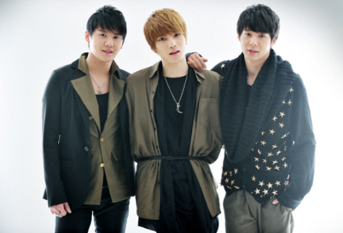 JYJ and SM Entertainment