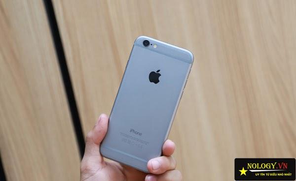 IPhone 6 16Gb xám mới về